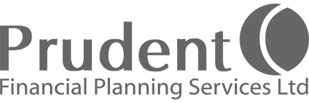 Prudent Financial Planning Logo. A business based in Oswestry.