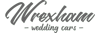 wrexham wedding cars logo1